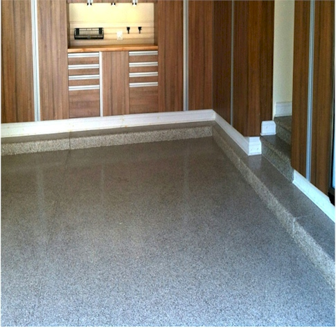 Garage Floor Coating, Garage Floor Coating, Georgia